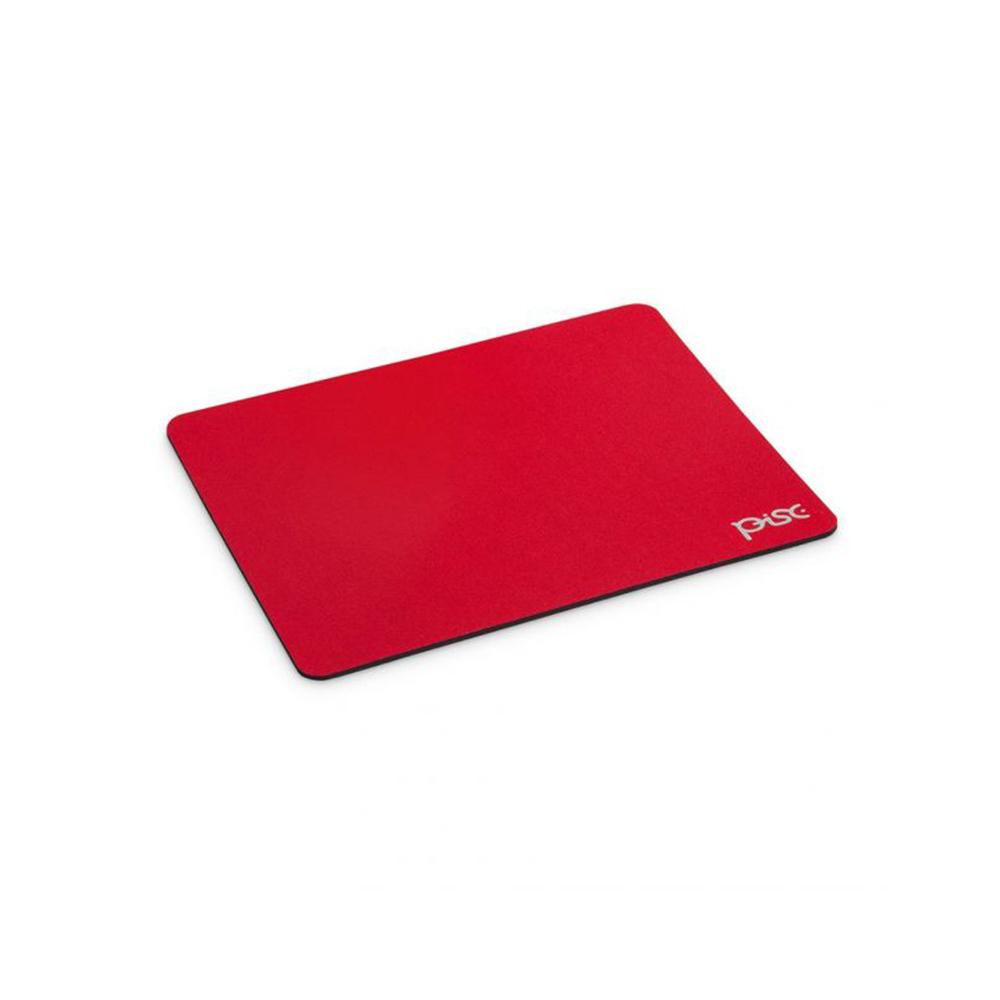 Mouse Pad Vermelho Pisc